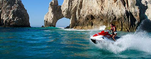 Water Activities Los Cabos